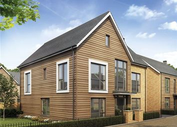 Thumbnail 5 bed detached house for sale in Plot 157 The Olive, Locking Parklands, Weston Super Mare
