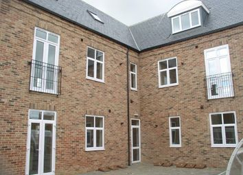 Thumbnail 2 bed flat to rent in Stonegate Street, King's Lynn