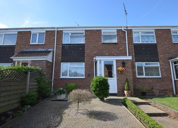 Thumbnail 3 bed terraced house for sale in Cooper Close, Aylestone, Leicester