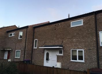 Thumbnail 1 bed property to rent in St. Christophers Way, Malinslee, Telford