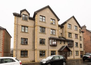 Thumbnail 2 bedroom flat to rent in Raeburn Place, Perth, Perthshire