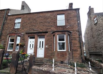 Thumbnail 3 bed end terrace house to rent in Pembroke Place, Penrith