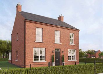 Thumbnail 4 bed detached house for sale in 6, Readers Park, Ballyclare