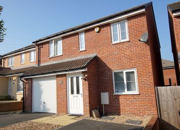 Thumbnail 3 bed detached house for sale in 6, Bailey Crescent, Langstone, Newport, Newport