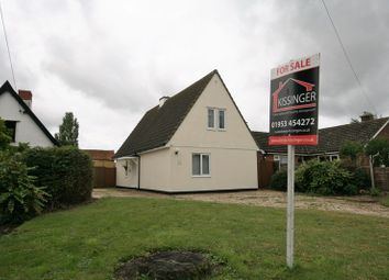 Thumbnail 3 bed detached house for sale in Watton Road, Shropham, Attleborough