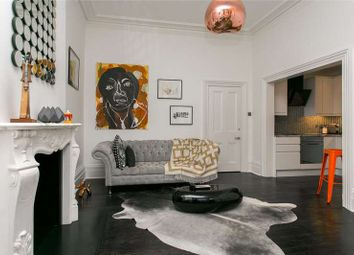 Thumbnail 2 bed flat for sale in Victoria Rise, London
