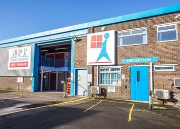 Thumbnail Warehouse to let in Estate Road, 1, Grimsby, Lincolnshire