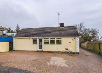 3 bed detached bungalow for sale in Praze Meadow, Penryn TR10