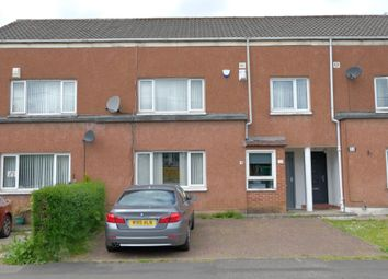 3 bed flat for sale in Deanfield Quadrant, Penilee, Glasgow G52