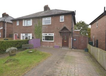 Thumbnail 3 bed semi-detached house to rent in Hob Lane, Dunham On The Hill, Frodsham