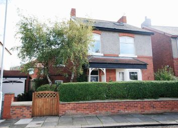 Thumbnail 3 bed property for sale in Belford Court, Devonworth Place, Blyth