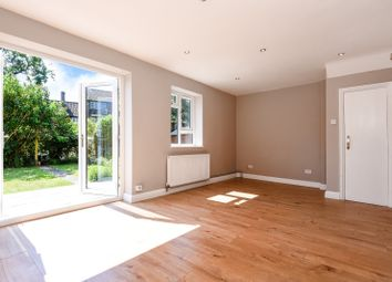 Thumbnail 3 bed flat for sale in Sarsfeld Road, Balham