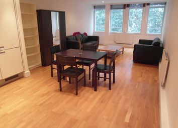Thumbnail 1 bed flat to rent in Cleveland Way, Whitechapel
