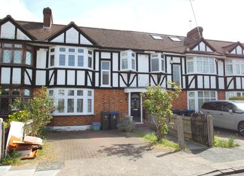 Thumbnail 3 bed terraced house to rent in Wolsey Drive, Kingston Upon Thames