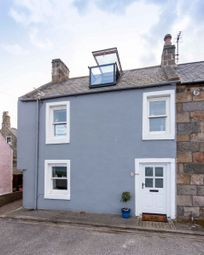 Thumbnail 2 bed cottage for sale in Great Eastern Road, Moray, Portessie, Aberdeenshire