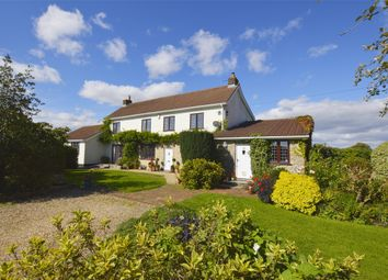 Thumbnail 5 bedroom detached house for sale in Mount Pleasant, Chilcompton, Somerset