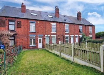 3 bed terraced house for sale in School Road, Beighton, Sheffield S20
