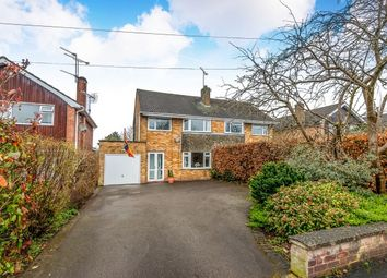 Thumbnail 3 bed property to rent in Bideford Avenue, Stafford
