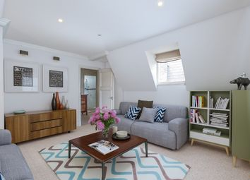 Thumbnail 2 bed flat for sale in Wimpole Street, London