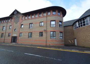 Thumbnail 2 bedroom flat for sale in River Street, Ayr, South Ayrshire