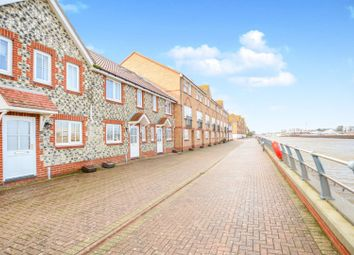 Thumbnail 3 bed terraced house to rent in Anchor Close, Shoreham-By-Sea