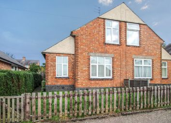 Thumbnail 3 bedroom semi-detached house for sale in Great Arler Road, Knighton Fields, Leicester