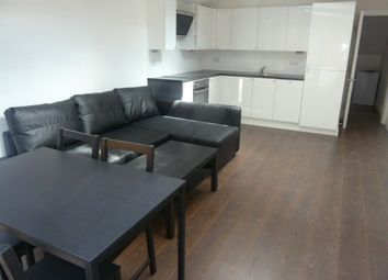 Thumbnail 2 bed flat to rent in Highclere Street, Sydenham, London