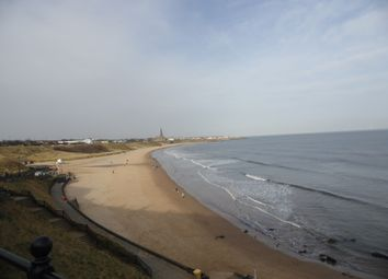 Thumbnail 2 bedroom flat to rent in Percy Gardens, Tynemouth, North Shields