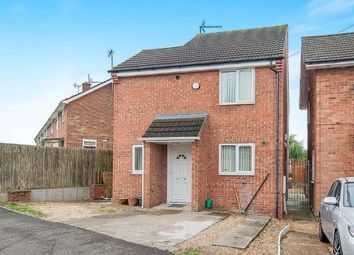 Thumbnail 2 bed detached house for sale in Thistle Drive, Stanground, Peterborough, Cambridgshire