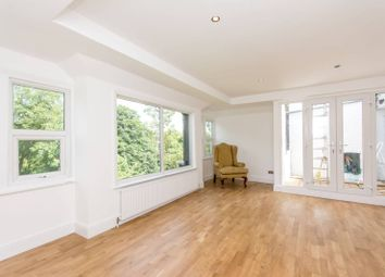 Thumbnail 2 bed flat for sale in Christchurch Avenue, Brondesbury
