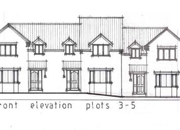 Thumbnail 3 bed town house for sale in Commercial Road, Keyworth, Nottingham