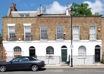 Thumbnail 2 bed property to rent in Brooksby Street, Barnsbury