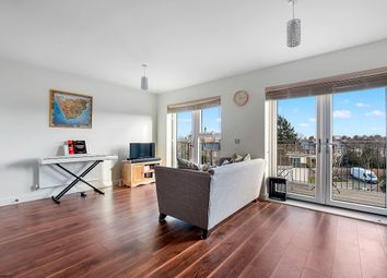 Thumbnail 1 bed flat for sale in Telford Road, London