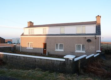 Thumbnail 3 bed detached house for sale in Swainbost, Ness, Isle Of Lewis