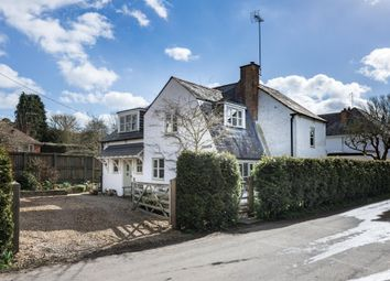 Thumbnail 3 bed detached house for sale in Downlands, Station Road, East Garston, Hungerford