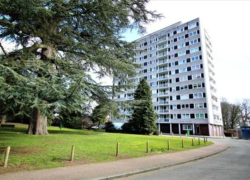 Thumbnail 1 bed flat for sale in Bury Court, Goldington, Bedford