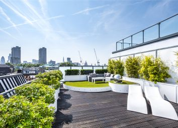 Thumbnail 3 bed flat for sale in Dickinson Court, 15 Brewhouse Yard, London