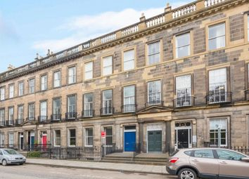 Thumbnail 4 bed terraced house to rent in Brunton Place, Edinburgh
