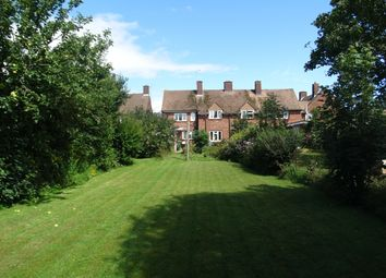 Thumbnail 3 bed semi-detached house for sale in Queen Mary Avenue, Basingstoke