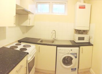 Thumbnail 1 bed flat to rent in Dudley Road, Southall