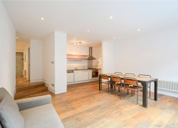 Thumbnail 1 bed flat to rent in Goswell Road, Finsbury