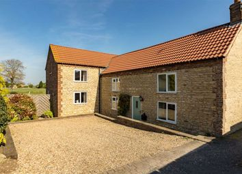 Thumbnail 4 bed property for sale in Ferry Lane, Winteringham, Scunthorpe