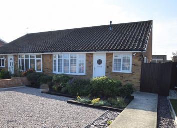 Priory Road, Eastbourne BN23. 2 bed detached bungalow