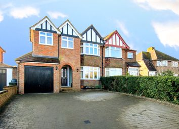 Chartridge Lane, Chesham HP5. 5 bed semi-detached house
