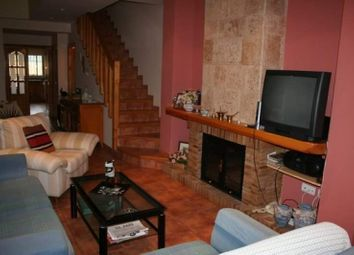 Thumbnail 5 bed terraced house for sale in Parcent, Alicante, Spain