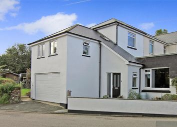 Thumbnail 4 bed property to rent in Crabtree Lane, Bodmin