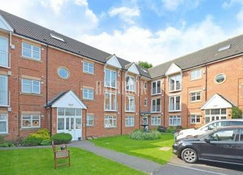 Thumbnail 2 bed flat for sale in Bole Hill Close, Walkley, Sheffield