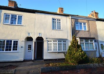 Thumbnail 2 bed terraced house to rent in High Street, Rawcliffe, Goole
