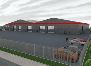 Thumbnail Industrial to let in Arrol Road, Wester Gourdie Industrial Estate