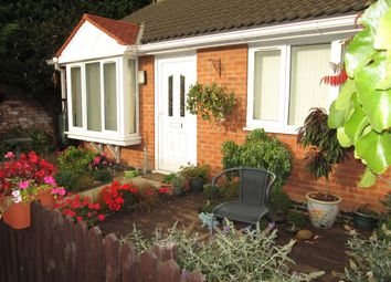 Thumbnail 2 bed bungalow to rent in Mersey Street, Hull